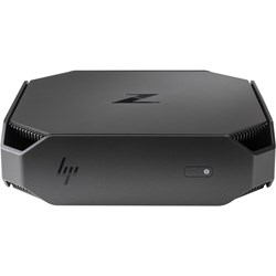 HP Z2 Mini G3 Workstation - 1 x Intel Xeon E3-1225 v5 Quad-core (4 Core) 3.30 GHz - 8 GB DDR4 SDRAM - 256 GB SSD - NVIDIA Quadro M620 2 GB Graphics - Windows 7 Professional 64-bit upgradable to Windows 10 Pro - Mini PC - Space Gray, Black Chrome Accent