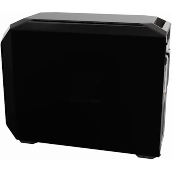 HP Z8 G4 Workstation - 1 x Xeon Silver 4116 - 64 GB RAM - 2 TB HDD - 512 GB SSD - Mini-tower - Black
