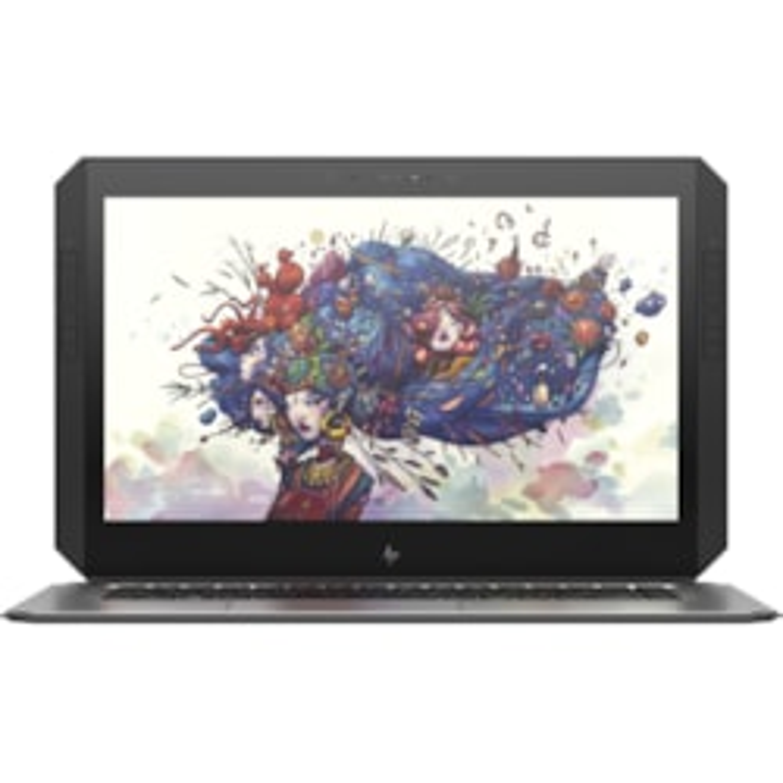 "HP ZBook x2 G4 35.6 cm (14"") Touchscreen 2 in 1 Mobile Workstation - 3840 x 2160 - Core i7 i7-7600U - 16 GB RAM - 512 GB SSD"