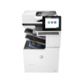 HP LaserJet Managed E67660z Laser Multifunction Printer - Colour