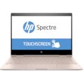 """HP Spectre x360 13-ae000 13-ae093tu 33.8 cm (13.3"""") Touchscreen LCD 2 in 1 Notebook - Intel Core i7 (8th Gen) i7-8550U Quad-core (4 Core) 1.80 GHz - 8 GB LPDDR3 - 512 GB SSD - Windows 10 Home 64-bit - 1920 x 1080 - In-plane Switching (IPS) Technology, BrightView - Convertible"""