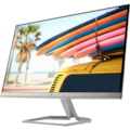 "HP 24fw 60.5 cm (23.8"") Full HD LED LCD Monitor - 16:9 - White"
