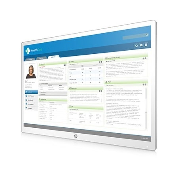 "HP Healthcare Edition HC271 68.5 cm (27"") WQHD LED LCD Monitor - 16:9 - White"