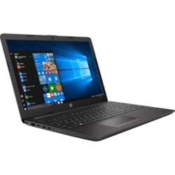 "HP 250 G7 39.6 cm (15.6"") Notebook - HD - 1366 x 768 - Intel Core i5 (8th Gen) i5-8265U Quad-core (4 Core) 1.60 GHz - 8 GB RAM - 256 GB SSD"