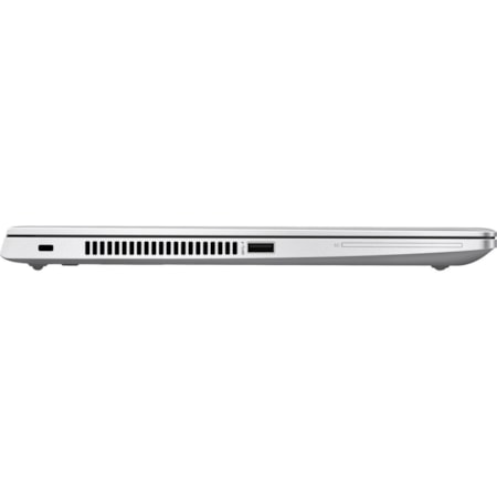 "HP EliteBook 830 G5 33.8 cm (13.3"") LCD Notebook - Intel Core i5 (8th Gen) i5-8250U Quad-core (4 Core) 1.60 GHz - 8 GB DDR4 SDRAM - 256 GB SSD - Windows 10 Pro 64-bit - 1920 x 1080 - In-plane Switching (IPS) Technology"