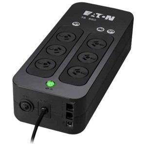 Eaton 3S550AU Standby UPS - 550 VA/330 W