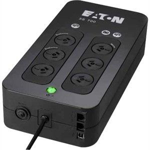 Eaton 3S700AU Standby UPS - 700 VA/420 WDesktop