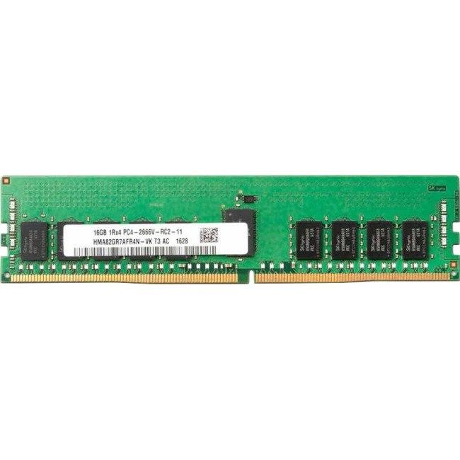 HP RAM Module - 16 GB - DDR4 SDRAM