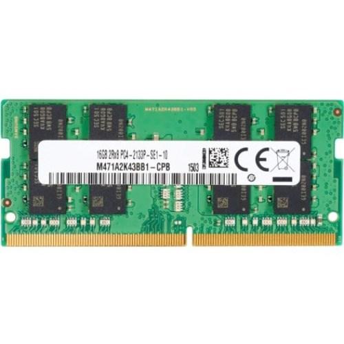 HP RAM Module - 8 GB - DDR4 SDRAM