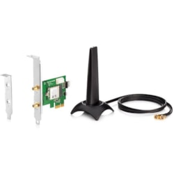 HP 9260 IEEE 802.11ac - Wi-Fi/Bluetooth Combo Adapter for Desktop Computer
