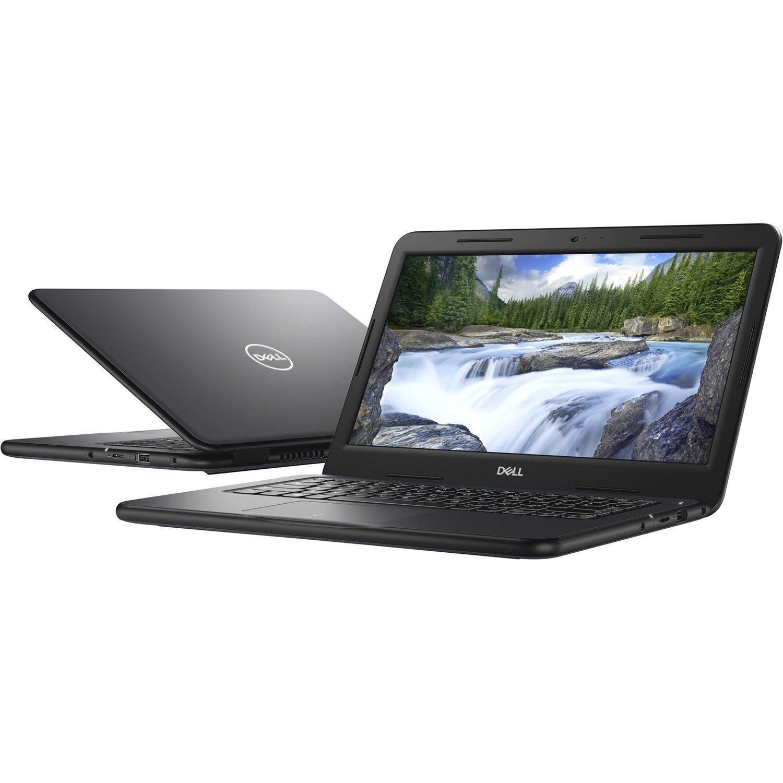 """Dell Latitude 3000 3310 33.8 cm (13.3"""") Touchscreen 2 in 1 Notebook - Full HD - 1920 x 1080 - Intel Core i5 (8th Gen) i5-8265U Quad-core (4 Core) 1.60 GHz - 8 GB RAM - 256 GB SSD"""