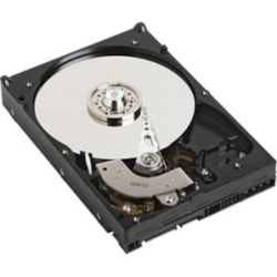"Dell 2 TB Hard Drive - SATA (SATA/600) - 3.5"" Drive - Internal"