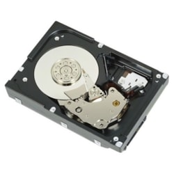 "Dell 1.20 TB Hard Drive - SAS (12Gb/s SAS) - 3.5"" Drive - Internal"