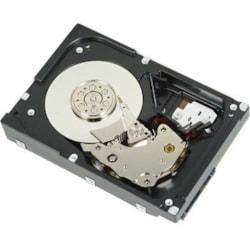 "Dell 600 GB Hard Drive - 3.5"" Internal - SAS (12Gb/s SAS)"