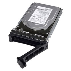 "Dell 1.20 TB Hard Drive - SAS (12Gb/s SAS) - 2.5"" Drive - Internal"