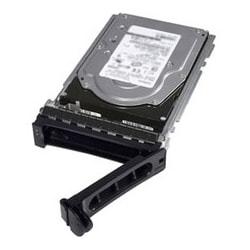 """Dell KPM5XVUG1T92 1.92 TB Solid State Drive - 2.5"""" Internal - SAS (12Gb/s SAS) - 3.5"""" Carrier - Mixed Use"""