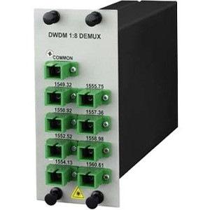 Cisco Prisma Data Multiplexer