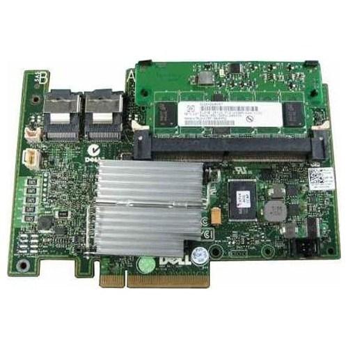Dell H730 SAS Controller - 12Gb/s SAS, Serial ATA/600 - PCI Express 3.0 x8 - 1 GB - Plug-in Card