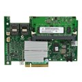 Dell H730 SAS Controller - 12Gb/s SAS, Serial ATA/600 - PCI Express 3.0 x8 - 1 GB NV Cache - Plug-in Card