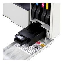 Ricoh SP C310 Ink Collector Unit