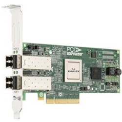 Dell Fibre Channel Host Bus Adapter - Plug-in Card