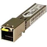 Dell SFP (mini-GBIC) - 1 LC Duplex 1000Base-T Network
