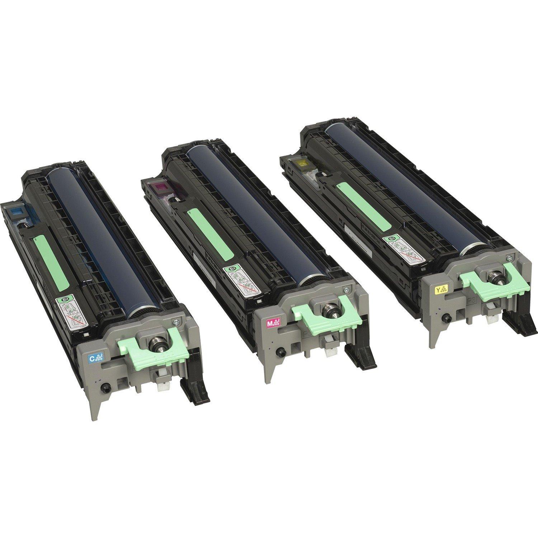 Ricoh Type SP C830DN Laser Imaging Drum - Cyan, Magenta, Yellow