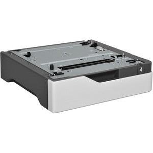 Lexmark Paper Tray - 1 x 550 Sheet