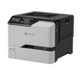 Lexmark CS725 CS725de Laser Printer - Colour
