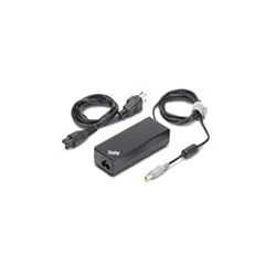Lenovo AC/DC Adapter for Port Replicator, Battery Charger, Notebook