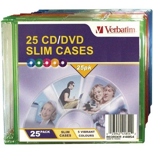 Verbatim Optical Disc Case