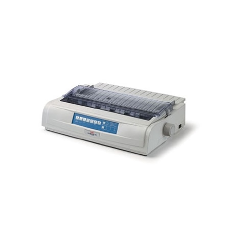 Oki MICROLINE ML791 24-pin Dot Matrix Printer - Monochrome