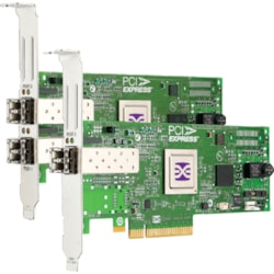 Lenovo LPe12002 Fibre Channel Host Bus Adapter - Low-profile MD2