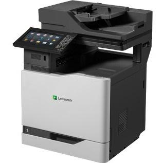 Lexmark CX825 CX825de Laser Multifunction Printer - Colour