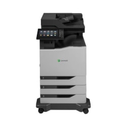 Lexmark CX860 CX860dte Laser Multifunction Printer - Colour
