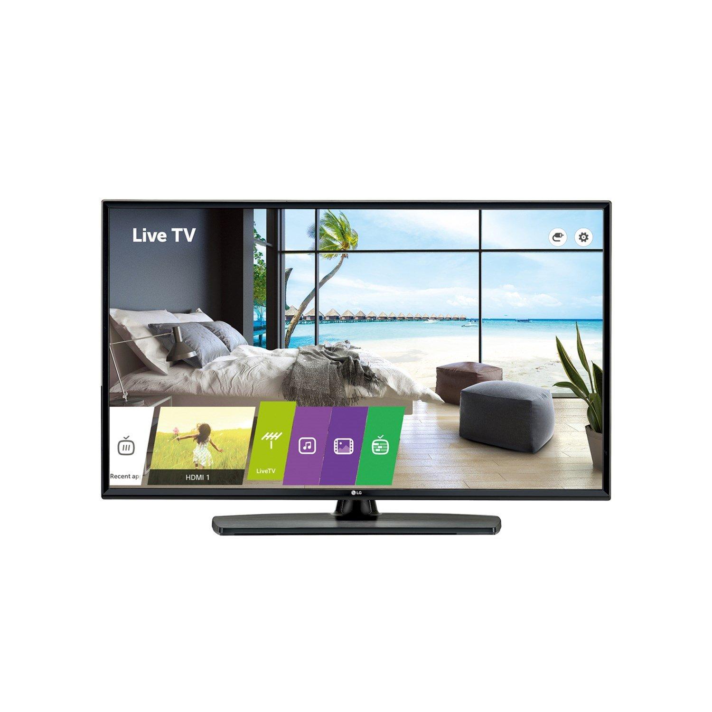 LG UU665H 43UU665H 109.2 cm Smart LED-LCD TV - 4K UHDTV