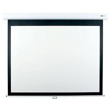 "Screen Technics CinemaPro 4410869-A 274.3 cm (108"") Manual Projection Screen"