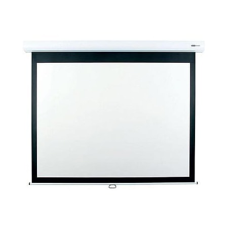 "Screen Technics CinemaPro 4410869-A Manual Projection Screen - 274.3 cm (108"") - 16:10 - Wall/Ceiling Mount"