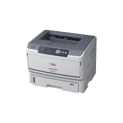 Oki B820N LED Printer - Monochrome