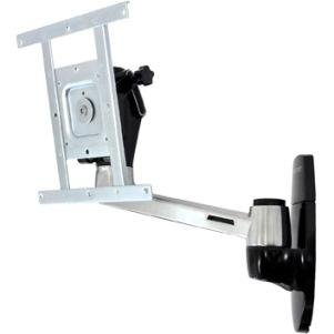Ergotron 45-268-026 Mounting Arm for Flat Panel Display - Aluminium