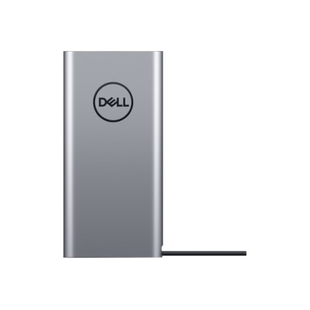 Dell Power Bank - Silver