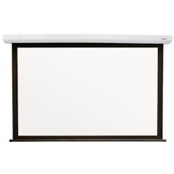 """Screen Technics ViewMaster Pro 254 cm (100"""") Electric Projection Screen"""