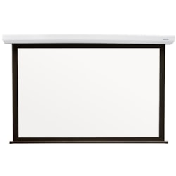 "Screen Technics ViewMaster Pro Electric Projection Screen - 304.8 cm (120"") - 16:9 - Wall/Ceiling Mount"