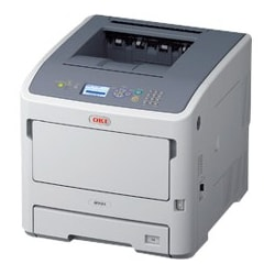 Oki B731DN LED Printer - Monochrome