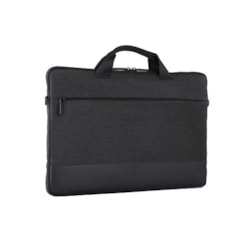 """Dell Professional Carrying Case (Sleeve) for 33 cm (13"""") Notebook - Dark Grey"""