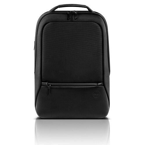 "Dell Premier Slim PE1520PS Carrying Case (Backpack) for 38.1 cm (15"") Notebook - Black"