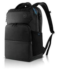 """Dell Pro PO1520P Carrying Case (Backpack) for 38.1 cm (15"""") Notebook - Black"""