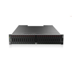 Lenovo ThinkSystem DS4200 24 x Total Bays DAS Storage System - 2U - Rack-mountable