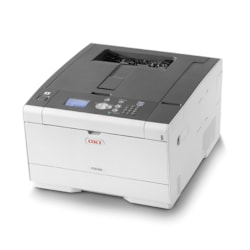 Oki C500 C532dn LED Printer - Colour - 1200 x 1200 dpi Print - Plain Paper Print - Desktop