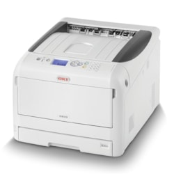 Oki C800 C833n LED Printer - Colour - 1200 x 600 dpi Print - Plain Paper Print - Desktop